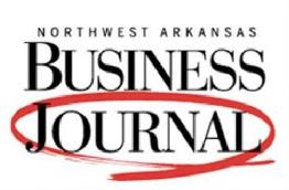 Northwest Arkansas Business Journal Logo