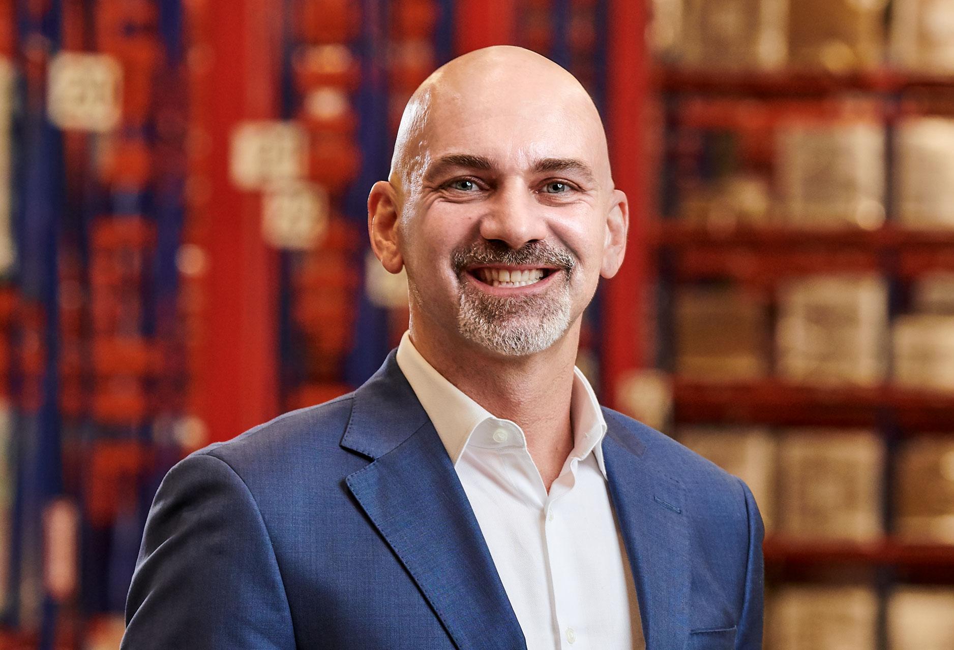 Adam Johnson - EVP - Retail Sales