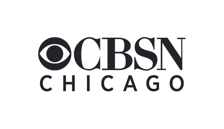 CBSN Chicago Logo