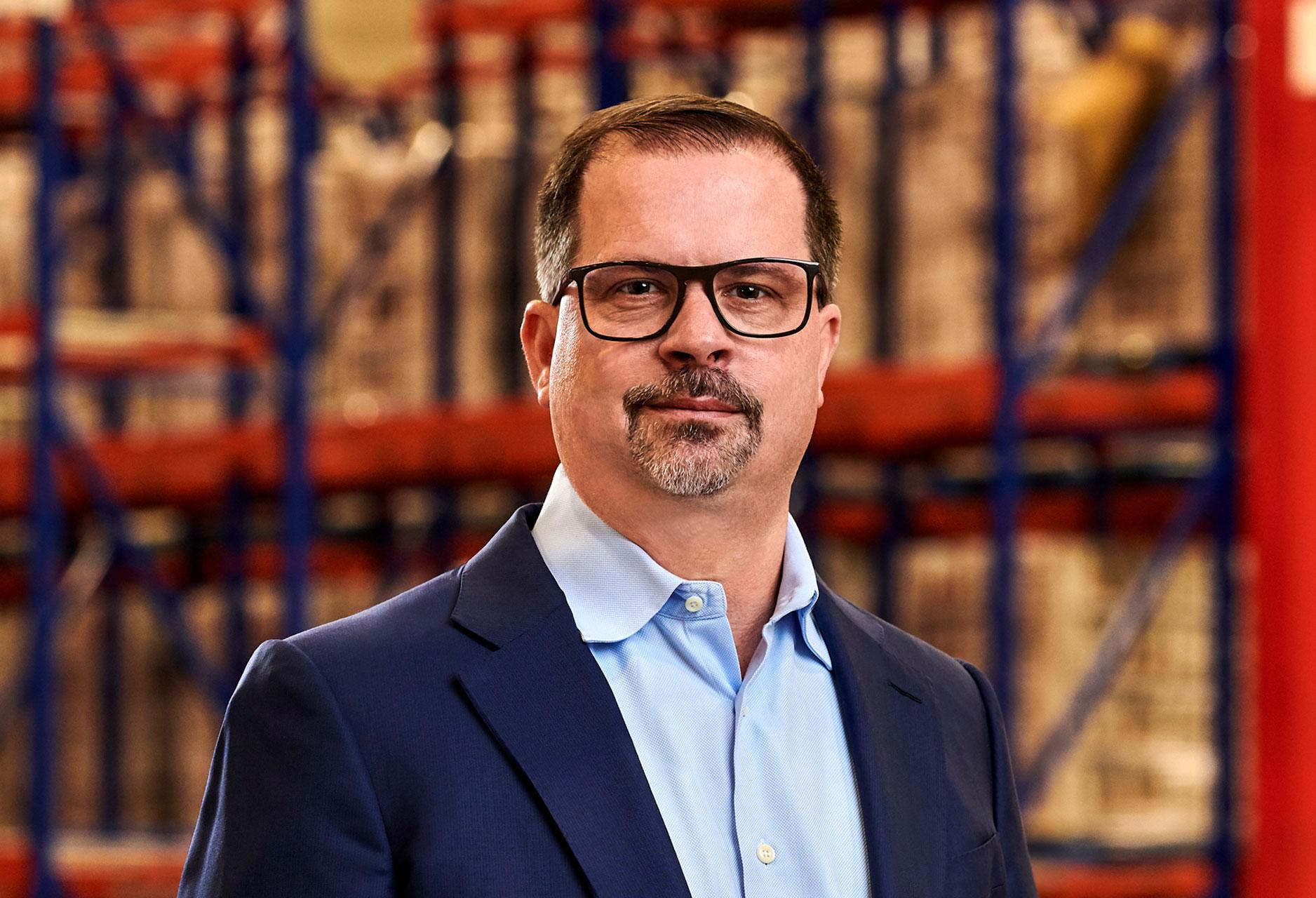 Kevin Williamson - CEO - RJW