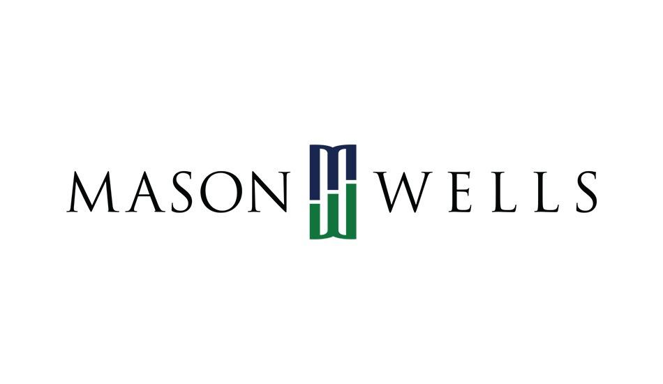 Mason-Wells Logo