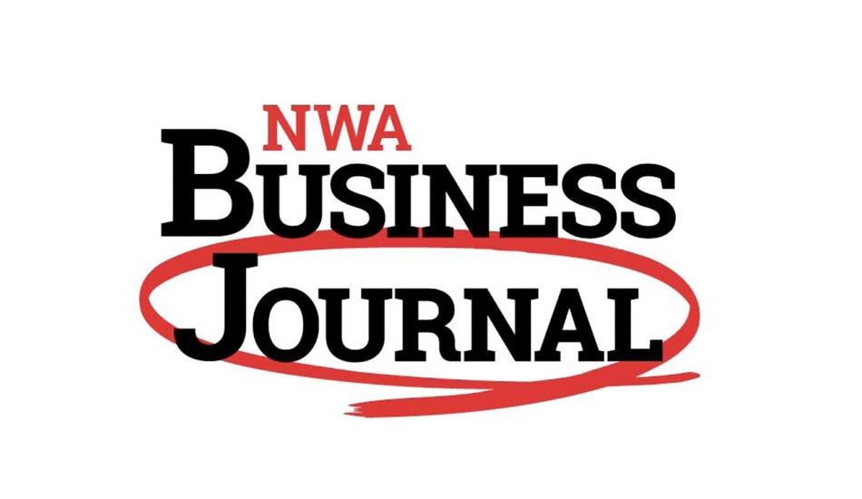 NWA Business Journal Logo