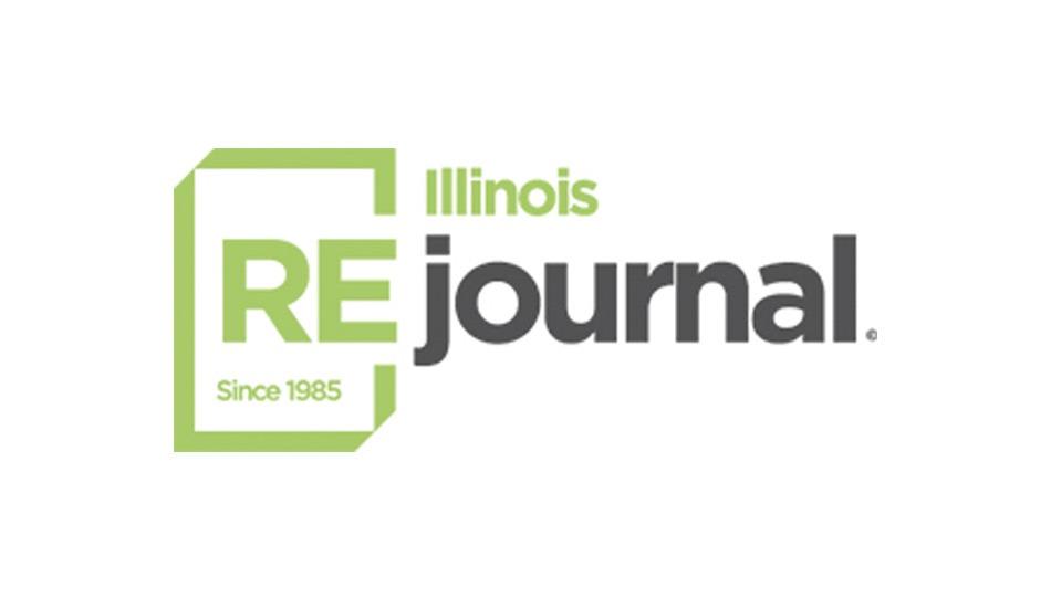 RE Journal Illinois Logo