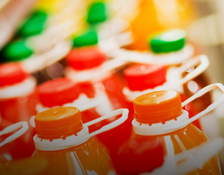RJW Logistics Case Study - Beverage Company