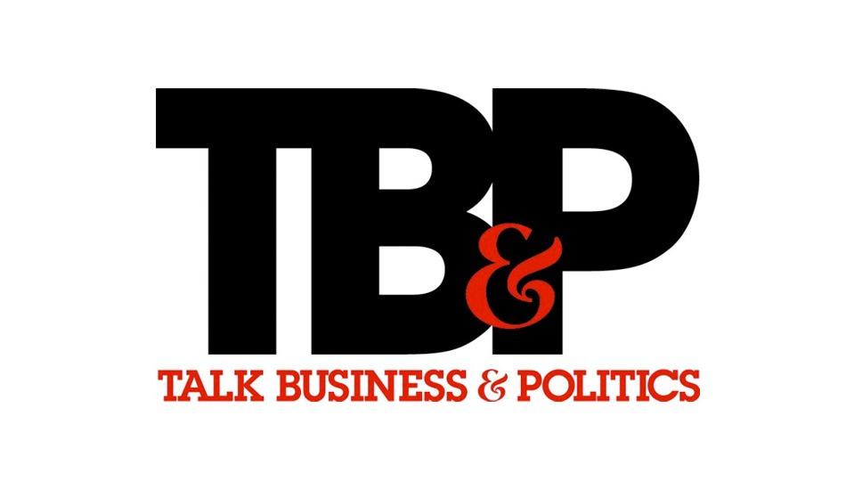 TB&P Logo