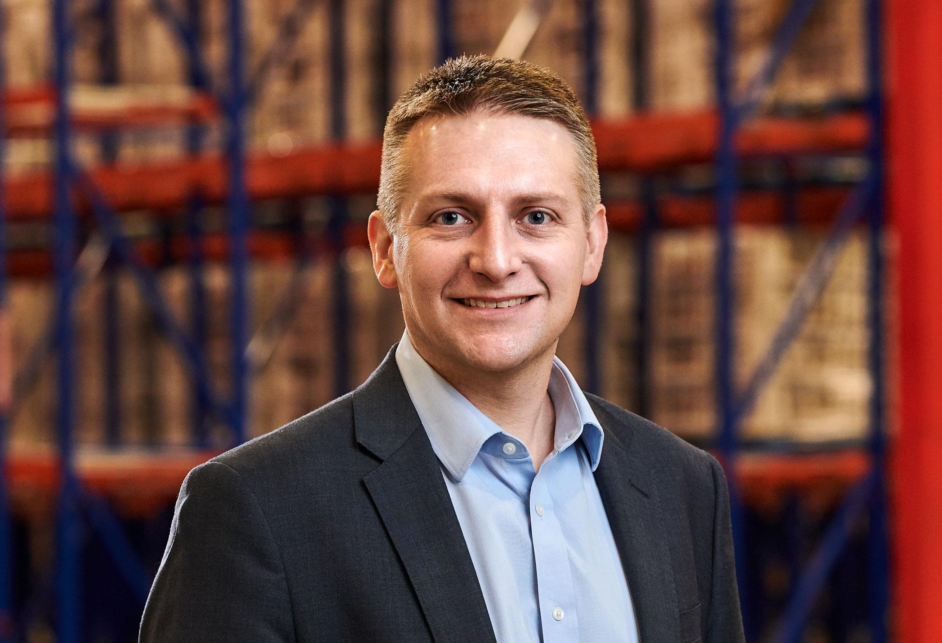 Todd Davenport - CFO - RJW
